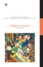 Animalul Politic - Jeremy Paxman