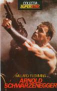 Arnold Schwarzenegger - oferta speciala - Willard Flemming