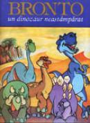 Bronto, un dinozaur inca mic - Nicolau Valentin