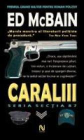 Caraliii - Ed McBain