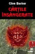 Cartile Insangerate - Clive Barker
