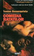 Comedia ratatilor - Tonino Benacquista