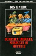 Duminica orbului, surdului si mutului - Ion Barbu