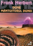 Dune & Mantuitorul dunei - Frank Herbert