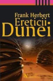 Ereticii Dunei - Frank Herbert