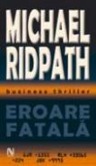 Eroare Fatala - Michael Ridpath