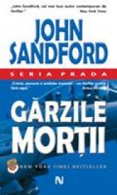 Garzile Mortii - John Sandford