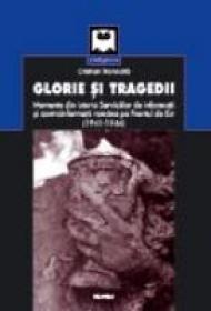 Glorie Si Tragedii - Cristian Troncota