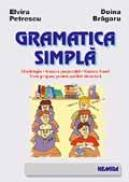 Gramatica simpla - Elvira Petrescu