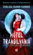 Hotel Transilvania - Chelsea Quinn Yarbro