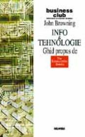Info & Tehnologie - John Browning