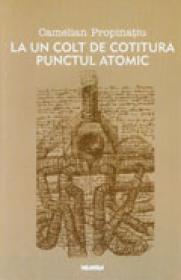 La un colt de cotitura. punctul atomic - Camelian Propinatiu
