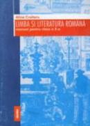Manual - Limba Si Literatura Romana Clasa A X-a -