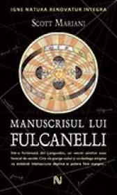 Manuscrisul Lui Fulcanelli - Scott Mariani