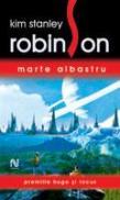 Marte Albastru (vol. 3) - Kim Stanley Robinson