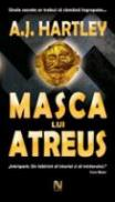 Masca Lui Atreus - A.J. Hartley