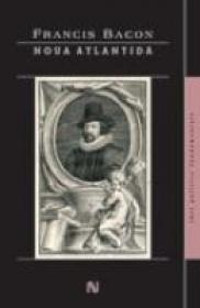 Noua Atlantida - Francis Bacon
