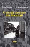 O strada oarecare din Bucuresti - Irina Nicolau