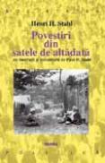 Povestiri din satele de altadata - Henri H. Stahl