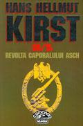 Revolta caporalului Asch - Hans Hellmut Kirst