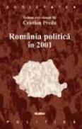 Romania Politica In 2001 - Cristian Preda