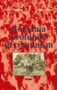 Romania Profunda In Comunism - Liviu Chelcea/Puiu Latea