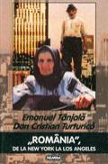 Romania, de la New York la Los Angeles - Emanuel Tinjala