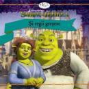 Shrek Al Treilea: Si Regii Gresesc - Annie Auerbach