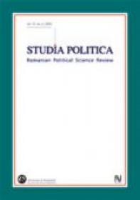 Studia Politica - Nr.2/2006 - Institutul de Cercetari Politice