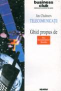 Telecomunicatii - Jim Chalmers