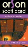 Umbra Lui Ender - Orson Scott Card