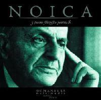 3 poeme filozofice pentru S. - Noica Constantin