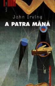 A patra mana - Irving John