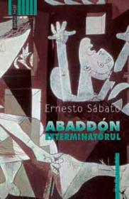 Abaddon, Exterminatorul - Sabato Ernesto