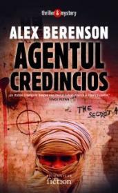 Agentul credincios - Berenson Alex