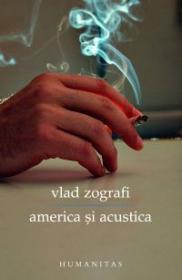 America si acustica - Zografi Vlad