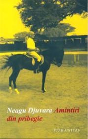 Amintiri din pribegie - Djuvara Neagu