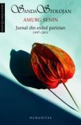 Amurg senin. Jurnal din exilul parizian 1997-201 - Stolojan Sanda