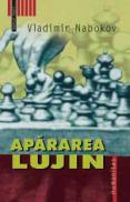 Apararea Lujin - Nabokov Vladimir
