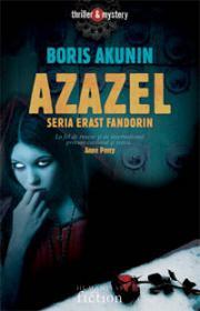 Azazel - Akunin Boris