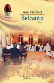 Belcanto - Patchett Ann