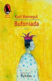 Bufoniada - Vonnegut Kurt