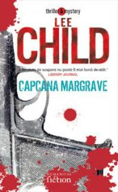 Capcana Margrave - Child Lee
