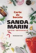 Carte de bucate - Marin Sanda