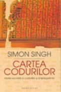 Cartea codurilor - Singh Simon