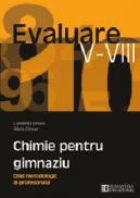 Chimie pentru gimnaziu. Ghid metodologic al profesorului - Ursea Luminita; Girtan Silvia