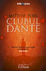 Clubul Dante - Pearl Matthew