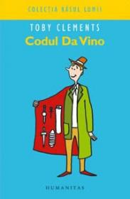 Codul Da Vino - Clements Toby