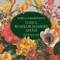 Codul bunelor maniere astazi (audiobook) - Marinescu Aurelia