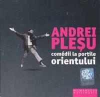 Comedii la portile Orientului (audiobook) - Plesu Andrei